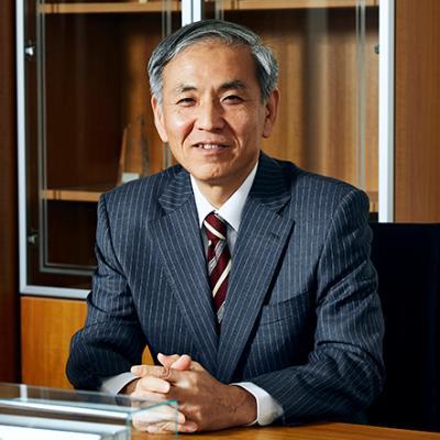 Picture of 加藤 博巳, CEO of 高末株式会社