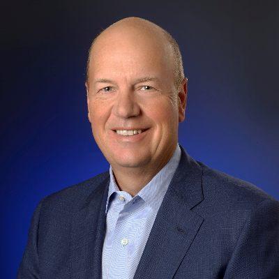 Picture of Gene Lee, CEO Darden Restaurants, CEO of Longhorn Steakhouse