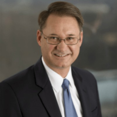 Picture of George D. Schindler, CEO of CGI Group