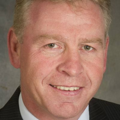Picture of Richard Flinton, CEO of NORTH YORKSHIRE COUNTY COUNCIL