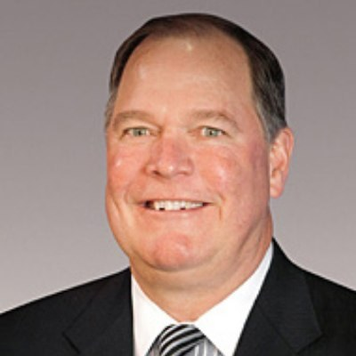 Picture of William Stone, CEO of SS&C Technologies