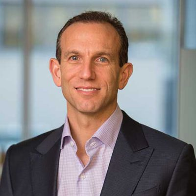 Picture of Robert Bessler, MD, CEO of Sound Physicians