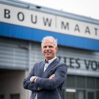 Picture of Rob Klifman, CEO of BOUWMAAT