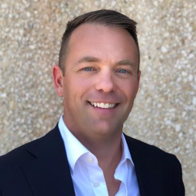 Picture of Andrew Eye, CEO of ClosedLoop.ai