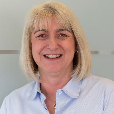 Headshot of Melanie Armstrong , CEO of Action for Children