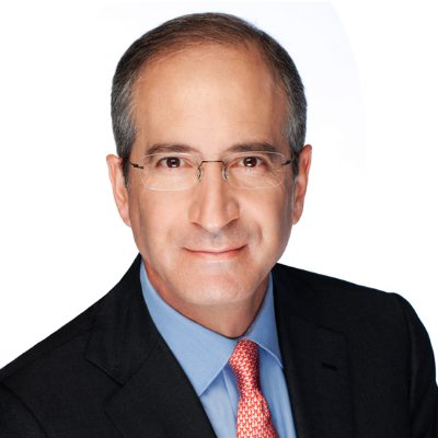 Picture of Brian L. Roberts, CEO of Comcast