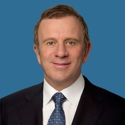 Picture of Peter Gilgan, CEO of Mattamy Homes