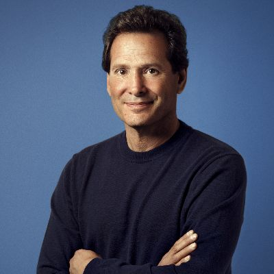 Picture of Dan Schulman, CEO of PayPal