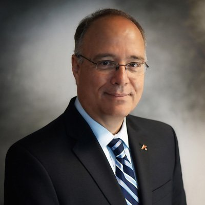 Picture of Peter Smith, CEO of AMERICAN SYSTEMS