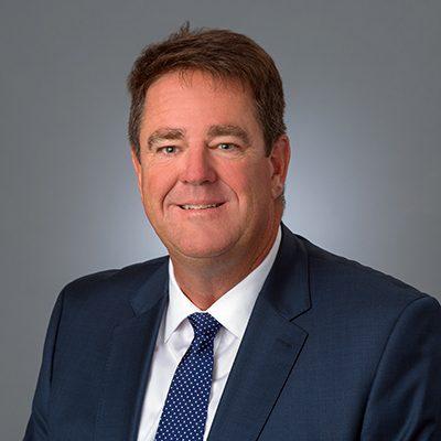 Picture of Mark Seymour CEO, Kriska Transportation Group, CEO of Kriska Holdings Limited