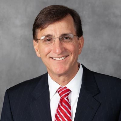 Picture of Bruce Blaise, CEO of Kenan Advantage Group