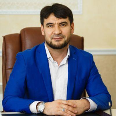 "Picture of УЛМАСОВ ИСРОИЛДЖОН, CEO of ООО ""Контакт-С"""