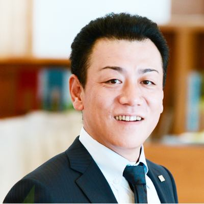 Picture of 西野 光泰 (にしの みつひろ), CEO of 株式会社アクティブエナジー