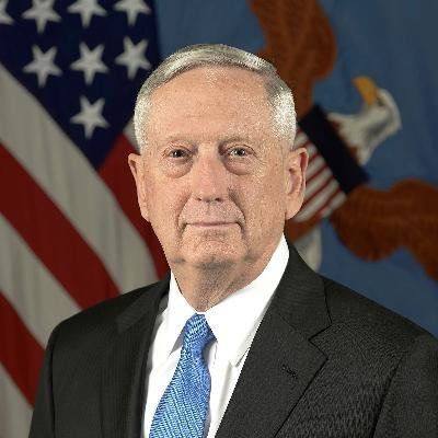 Picture of James Mattis, CEO of United States Department Of Defense