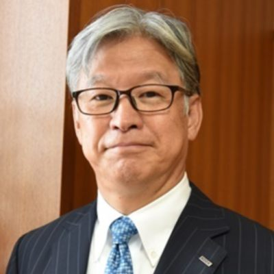 Picture of 大坪 潔晴, CEO of 株式会社にしけい
