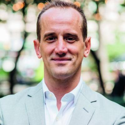 Picture of Randy Garutti, CEO of Shake Shack