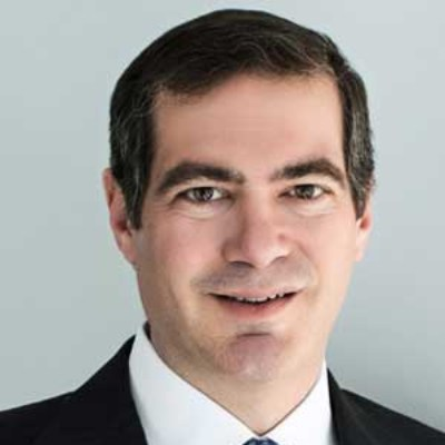 Picture of Peter Luongo, CEO of Philip Morris International