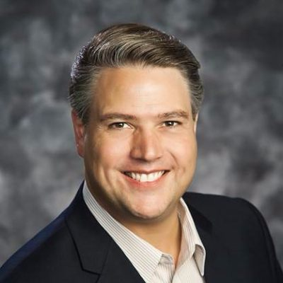 Picture of Henry Hummel, CEO of TRIMEDX