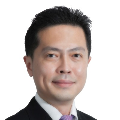 Picture of Matthew Lim, CEO of People Profilers Pte Ltd
