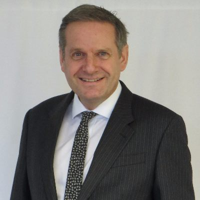 Picture of Anthony Hinchliffe, CEO of Ant Marketing