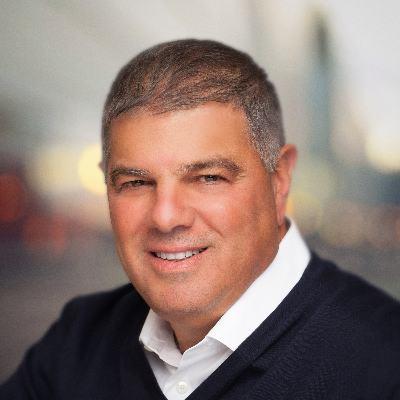 Picture of Joe Ferraro, CEO of Avis Budget Group