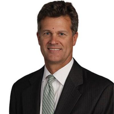 Picture of W. Brett White, CEO of Cushman & Wakefield