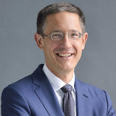 Picture of Dr. Jochen Fabritius, CEO Xella Gruppe, CEO of Xella Gruppe