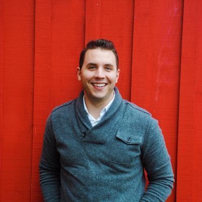 Picture of Bradley Bezan, CEO of Spark Lifecare