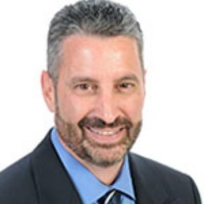 Picture of Geno Cutolo, CEO of Advantage Resourcing North America