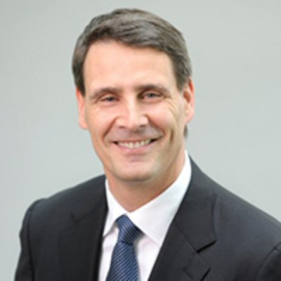 Picture of Jon Hantho, President & CEO, CEO of CBI Health Group
