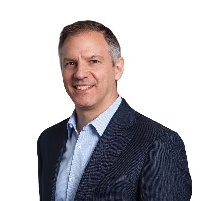 Picture of Ron Delia, CEO of Amcor