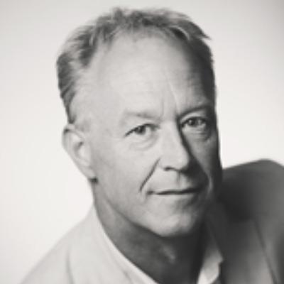 Picture of Kaj Böving, CEO of Thalamus