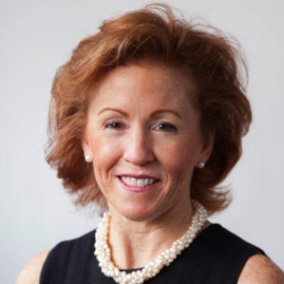 Picture of Karen Flavelle, CEO of Purdys Chocolatier