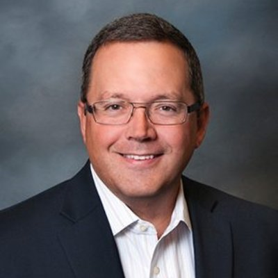 Picture of Walt Cooper, CEO of Matrix Medical Network