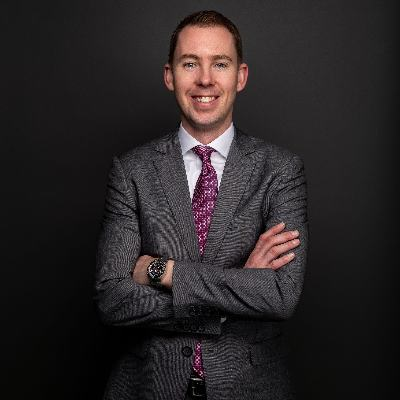 Picture of Jason Mullins, CEO of goeasy