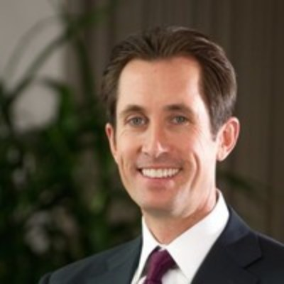 Picture of Ryan Marshall, CEO of PulteGroup, Inc