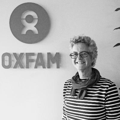 Picture of Rachael Le Mesurier - Executive Director, Oxfam NZ, CEO of Oxfam