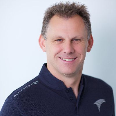 Picture of Gerold Wolfarth, CEO of bk Group