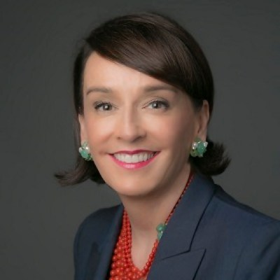 Picture of Dr. Elisa Stephens, CEO of Academy of Art University