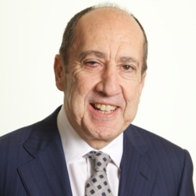 Picture of Jonathan Levine, CEO of Axis Group Integrated Services Limited