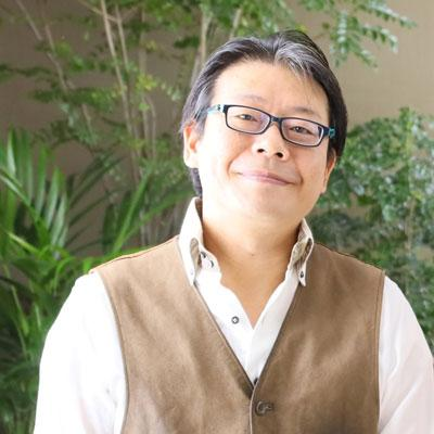 Picture of 田島秀和, CEO of 有限会社タッチ