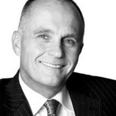 Picture of Steve Hare CEO, CEO of Sage