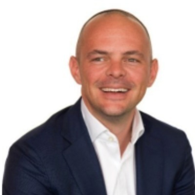 Picture of  Andrew Deverell-Smith, CEO of Work for Deverell Smith