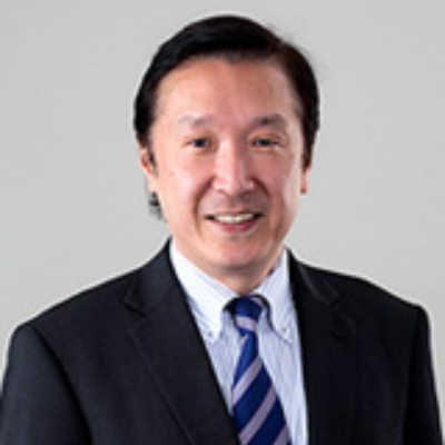 Picture of 酒井 一也, CEO of 日本ステリ株式会社