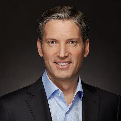 Headshot of François Gratton, Executive Vice-President, CEO of Medisys