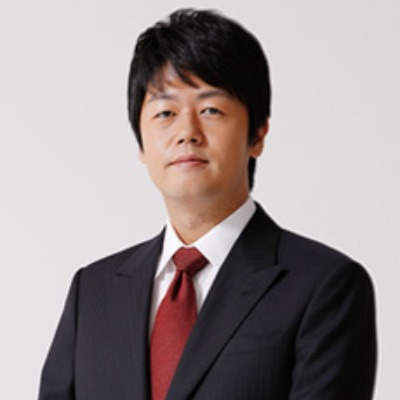 Picture of 城戸 一弥, CEO of 株式会社キャンドゥ