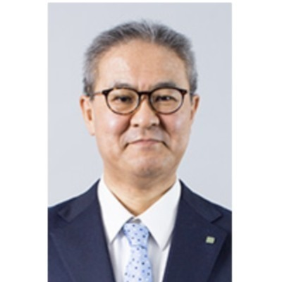 Picture of 貞久 雅利, CEO of 総合メディカル株式会社