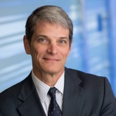 Picture of Kevin Desmond, CEO of TransLink