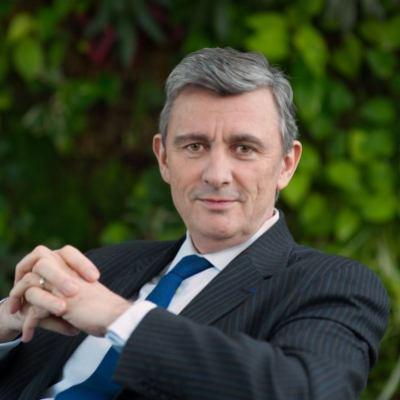 Picture of Philippe Arraou Président du Directoire BDO France, CEO of BDO