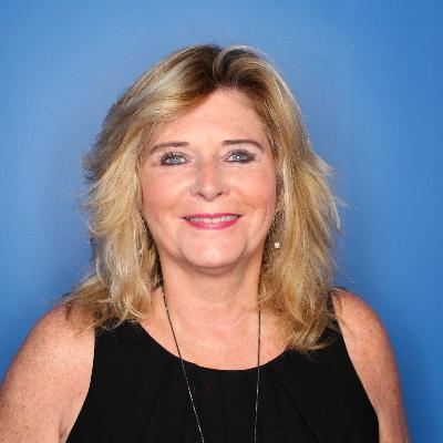 Picture of Liz Tonkin, CEO of MedPro Healthcare Staffing